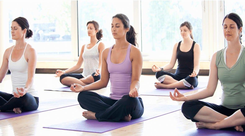Практика йоги для здоровья тела и ясности ума