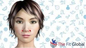Face Region