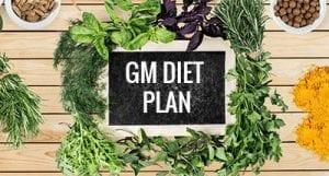 Day 1 Gm diet plan
