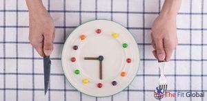 gm diet timing