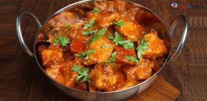 Easy Indian Chicken