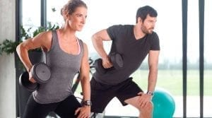 FAT BURNING WORKOUTS TO LOSE WEIGHT