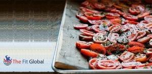 Sun-dried tomato recipe