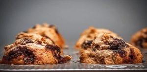 amaranth-whole-wheat-muffins