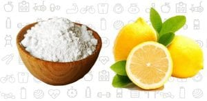 baking-soda-and-vinegar-and-lemon
