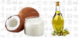 coconut-oil-with-olive-oil