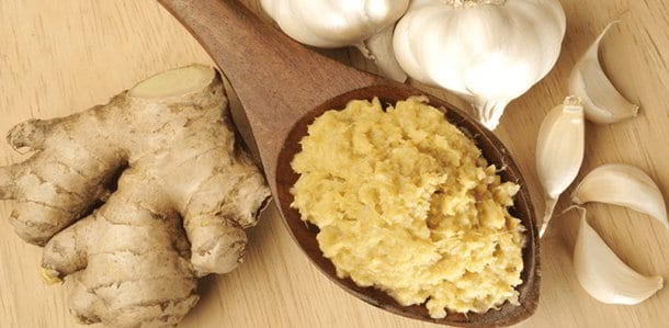 ginger-garlic-paste