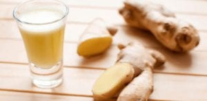 ginger-root-juice