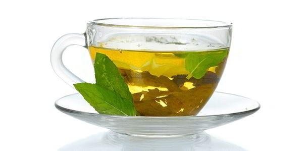 Tulsi-Green Tea