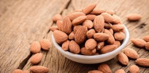 almond-nutrition
