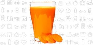 fresh-carrot-juice