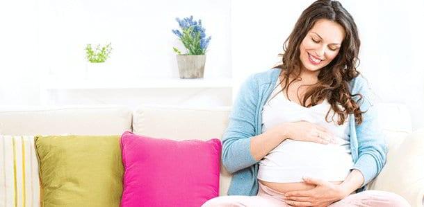 Pregnancy Time