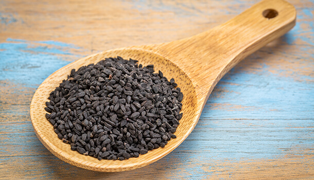 Importance of Black Seed Oil