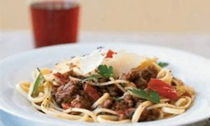 linguine-with-red-wine-bolognese-sauce