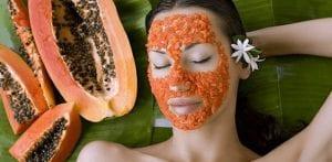 papaya-for-skin