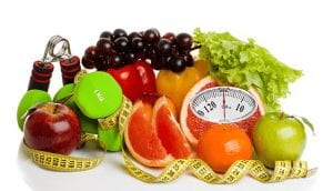 Foods To Keep You Healthy And Lose Weight
