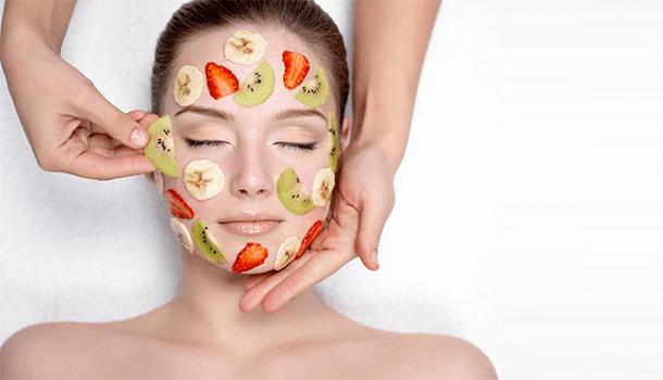 Fruit Masks