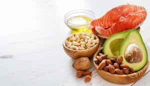 Include Healthy Fats In Diet