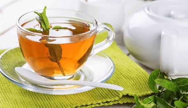 Protective herbal tea