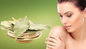 Skin Benefits Of Bay Leaves