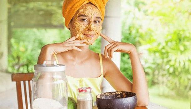 Skin Benefits Of Oats
