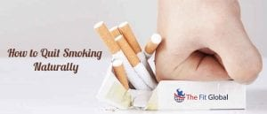 10 Best Suggestions to Quit Smoking - How to Quit Smoking Naturally