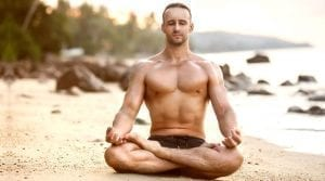 POSES OF YOGA FOR SIX PACK ABS