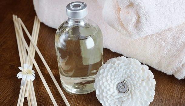 Uses of Sandalwood oil