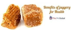 Benefits of jaggery for Health – More than being just a food