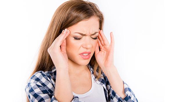 Headache, Nausea