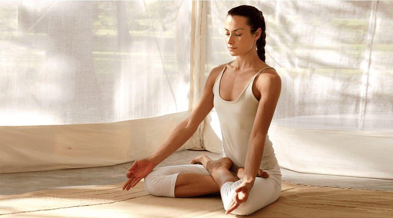 Yoga Poses for Insomnia Treatment