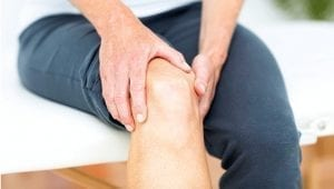 Knee Pain Relief with Natural Herbs