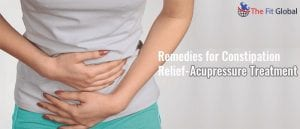 Remedies for Constipation Relief _ Acupressure Treatment