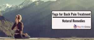 Yoga for Back Pain Treatment _ Natural Remedies
