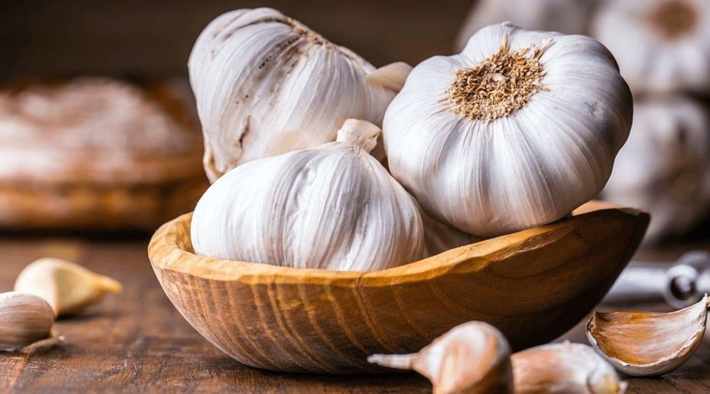 15 benefits of garlic