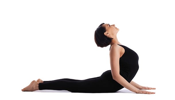 15 Best Yoga Poses for Ovarian Cyst Pain Treatment