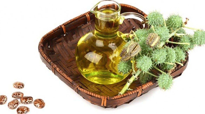 Numerous Healthy Castor Oil