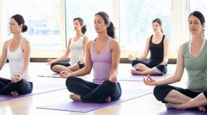 Treatments with Yoga