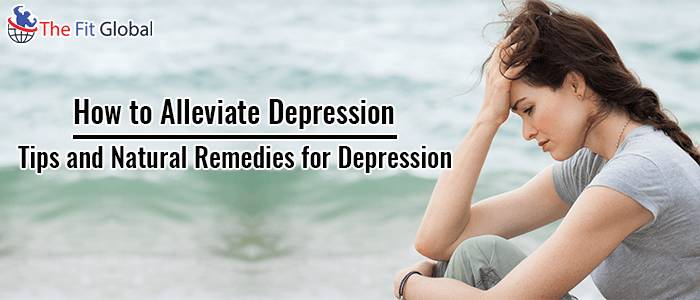 exercise alleviates depression I am a big fan of the mental and physical benefits of exercise, but i wasn't  convinced that exercise therapy would be enough to cure my friend's depression  in the.