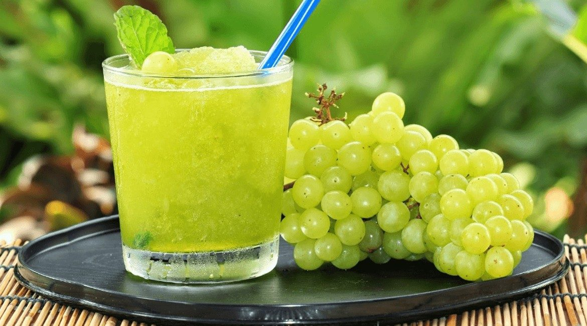 Nutrition, Calories and Health Benefits of Grapes