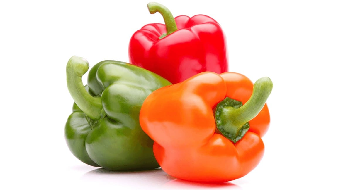 Benefits of Capsicum