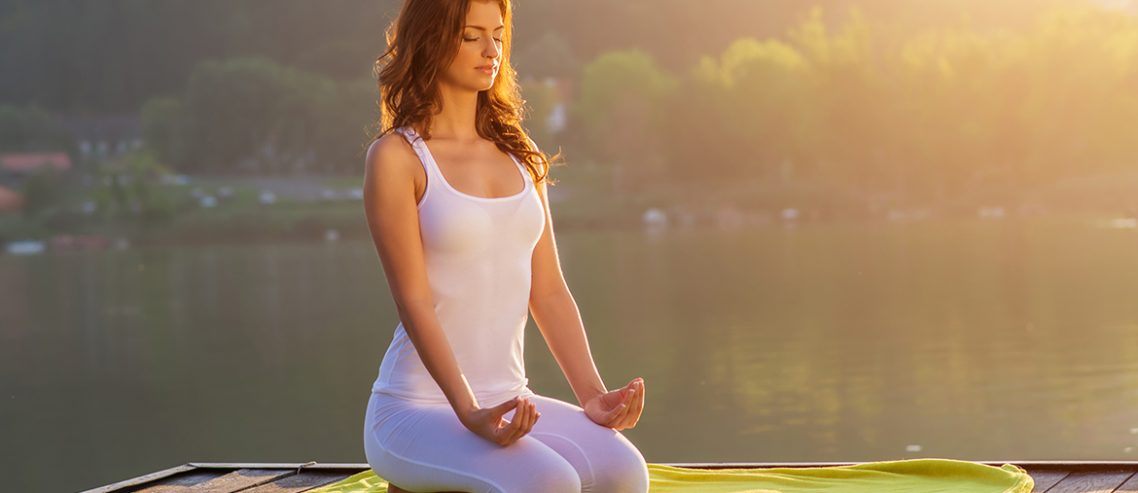 Benefits of Yoga A Spiritual Practice to Master Mind and the Senses
