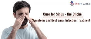 Cure For Sinus
