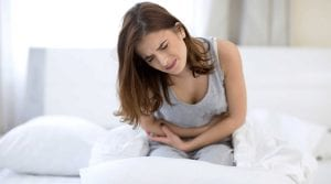 Cure Stomach Pain at Home