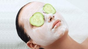Face Pack for Dry Skin