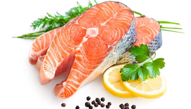 Salmon (Sea Food)