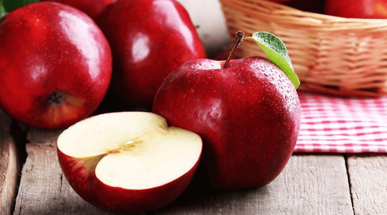 Top 10 Benefits Apples