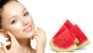 Watermelon Face pack for Dry Skin