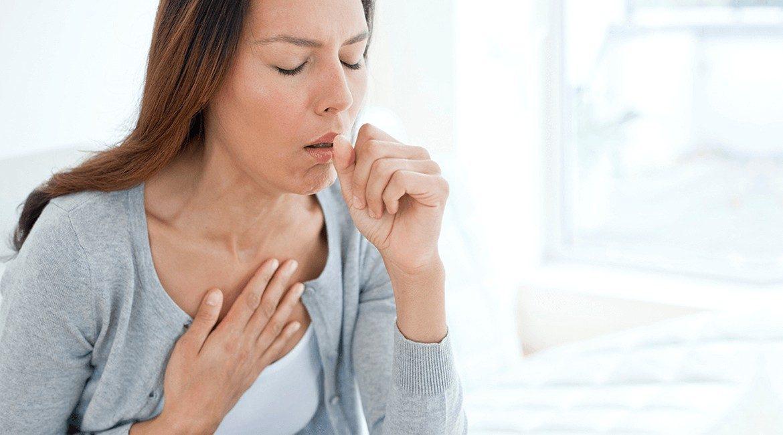 How to Treat Bronchitis