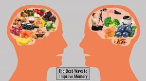 Improve Memory along with the Food Remedies